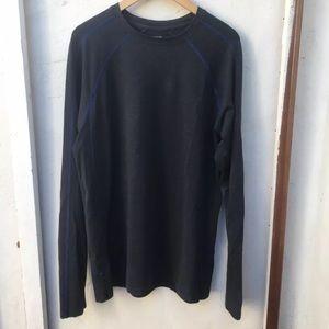 Other - Men's Patagonia Blue L/S Sz XL